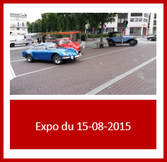 EXpo Noisy 15-08-2015 Photos Thierry