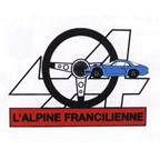 alpine francilienne