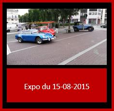 EXpo Noisy 15-08-2015 Photos Thierry