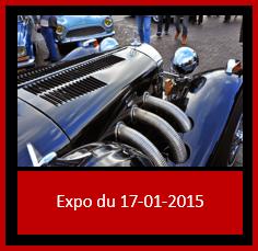 Expo Noisy 17-01-2015 Photos Philippe