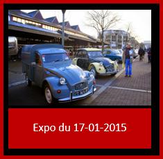 Expo Noisy 17-01-2015
