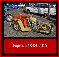 Expo Noisy 18-04-2015
