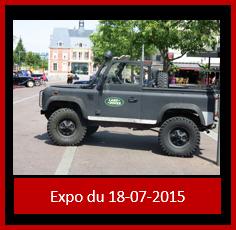 Expo Noisy 18-07-2015