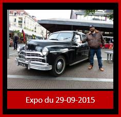 Expo Noisy 19-09-2015 Photos Philippe