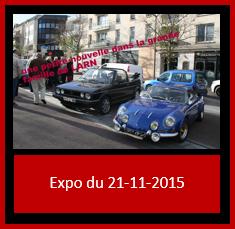 Expo Noisy 21-11-2015 Photos Françoise